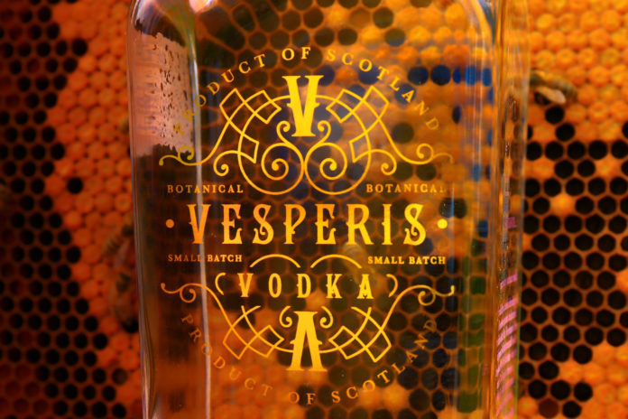 Vesperis Heather Honey Vodka will launch at Taste of Grampian.