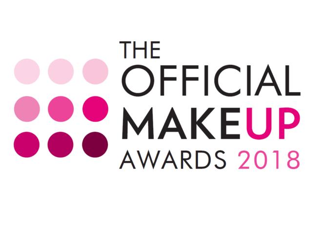 The Official Makeup Awards 2018