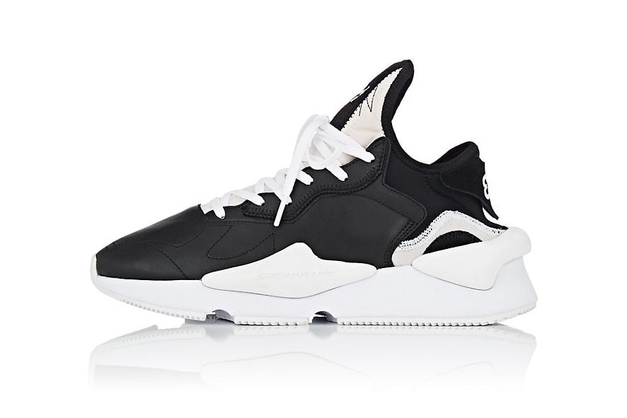 Y-3 Men's Kaiwa Sneakers mens