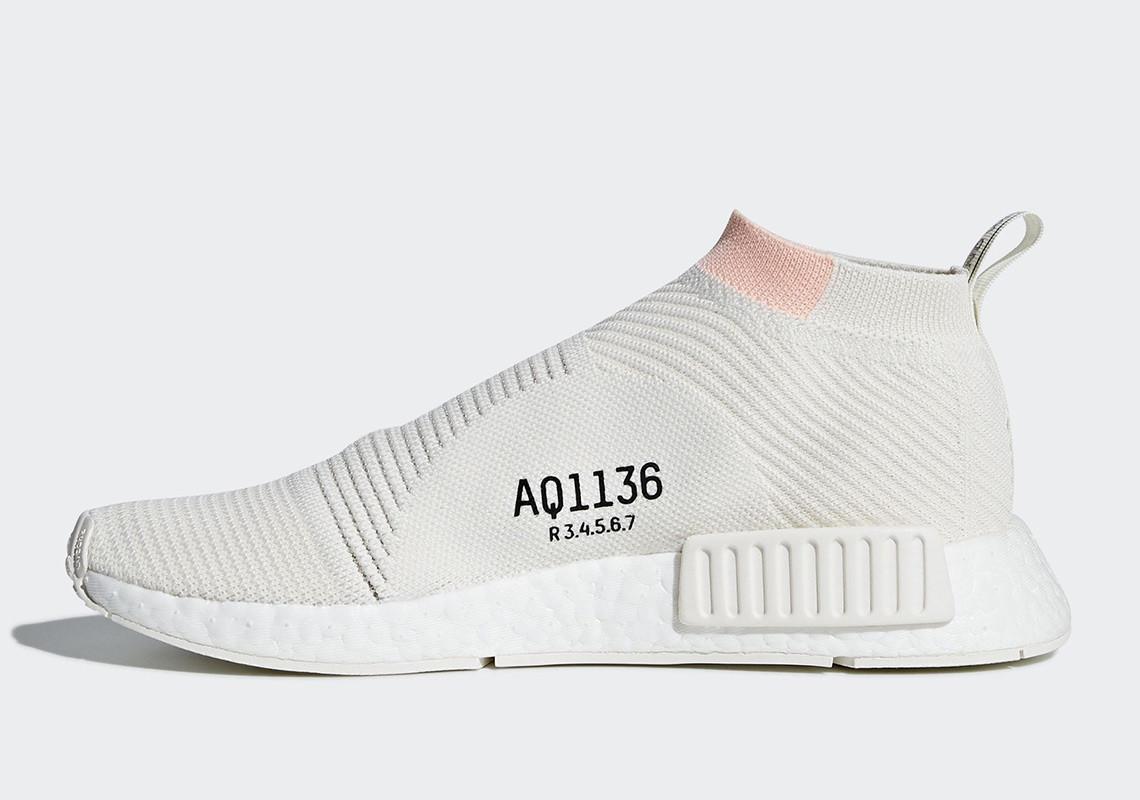 adidas sneaker release