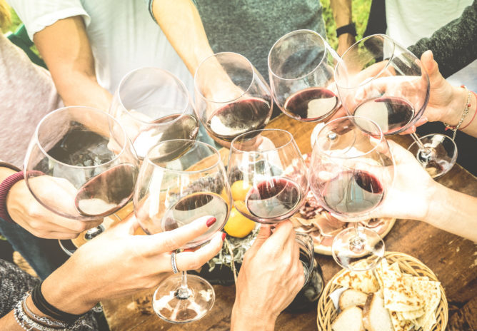 Susy Atkins shares her top summer wines.