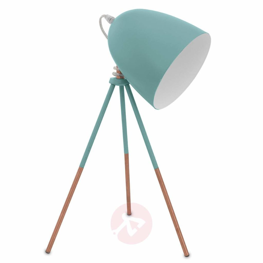 pastel home style trend lamp