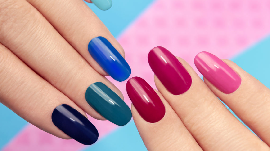 Best false nail sets for summer - Society