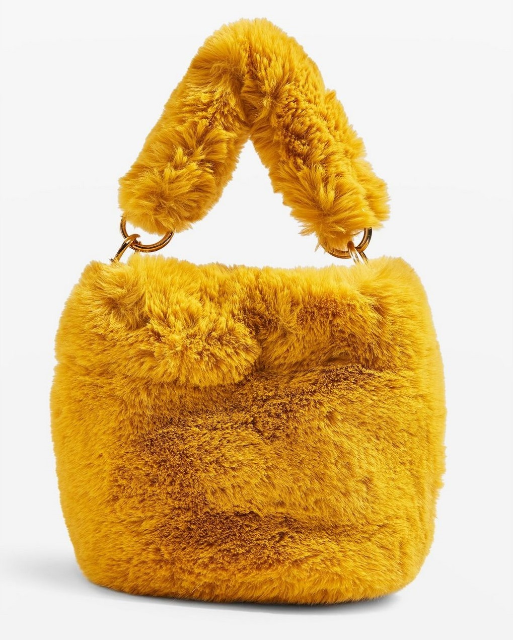 Fluffy faux fur handbags you should buy right now ready for the ... f6203ef918f17