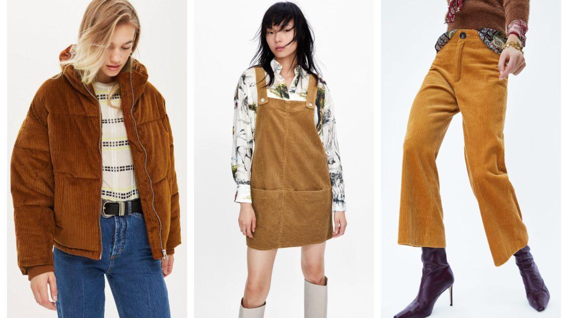 82de215364 Cheat on denim with contemporary corduroy fashion - Society