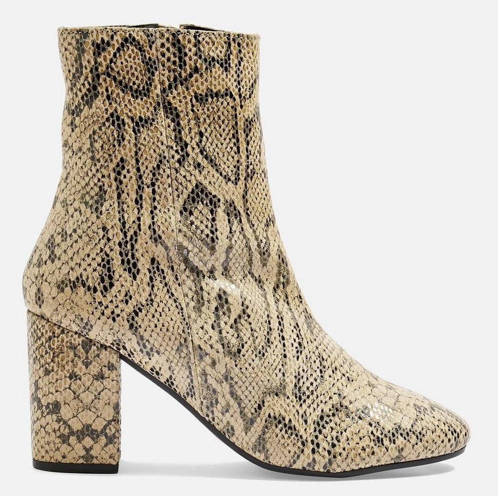 Top 10 Ankle Boots Ladies Can Buy In Aberdeen Right Now