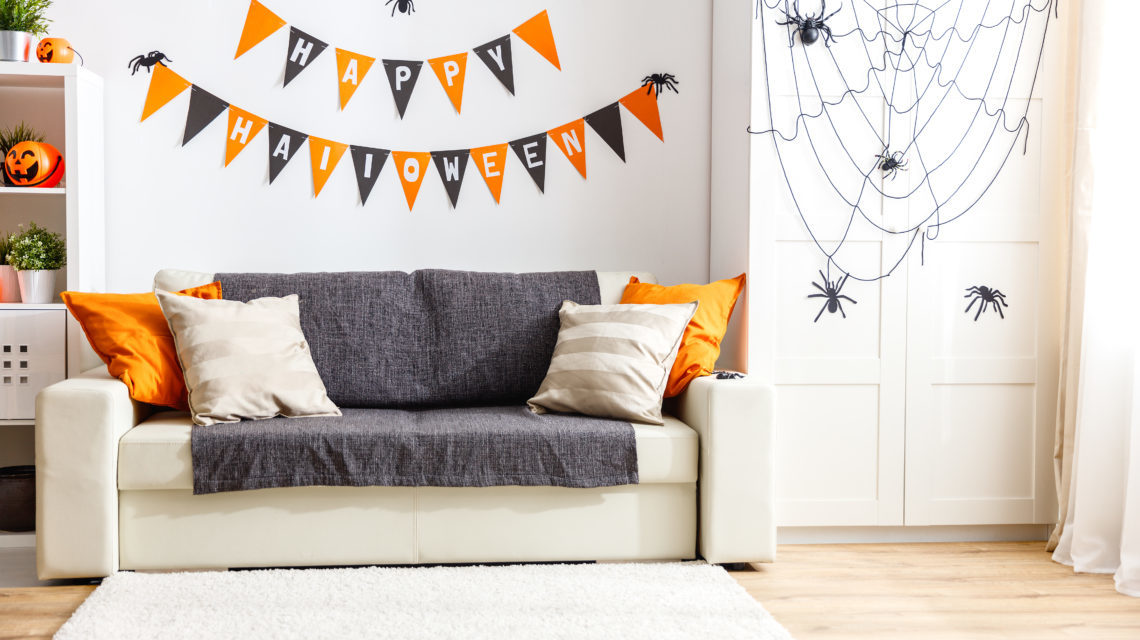 Top 10 Spooky Halloween Decorations You Should Buy Right Now Society