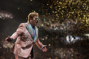 Society Christmas Giveaway – WIN: A pair of tickets to see Elton John at P&J Live in Aberdeen next year