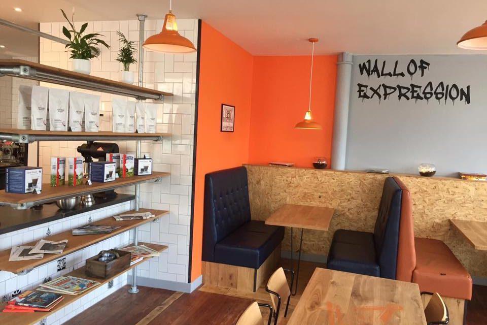 Aberdeen Coffee House Creates Dreamy Festive Drinks Society