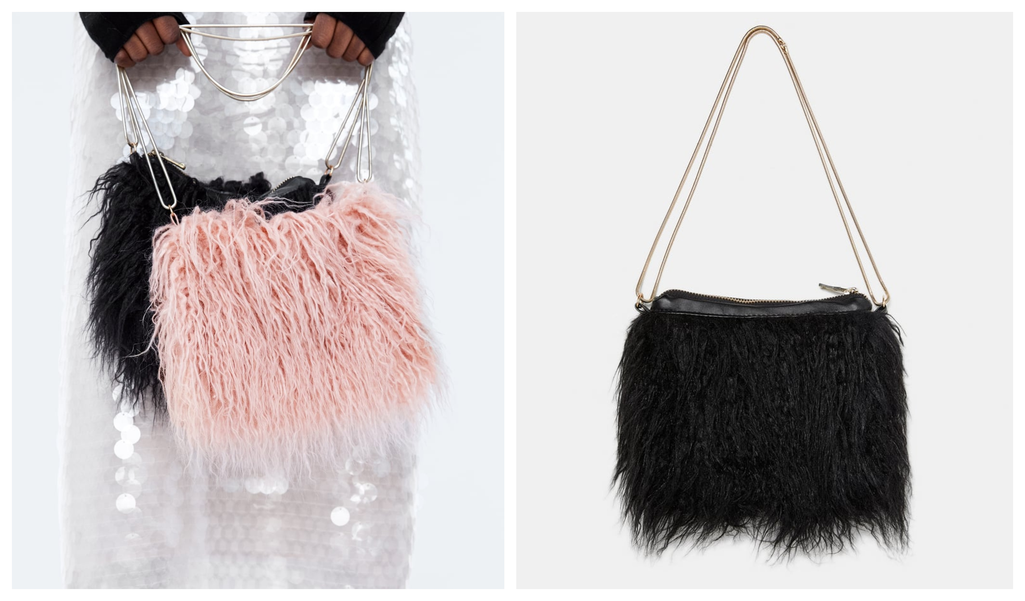 fluffy accessories