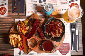 Aberdeen's Maggie's Grill launches soul food buffet offering