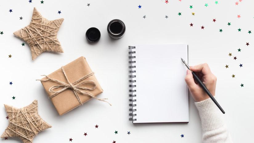 Christmas fashion and beauty gift wish list