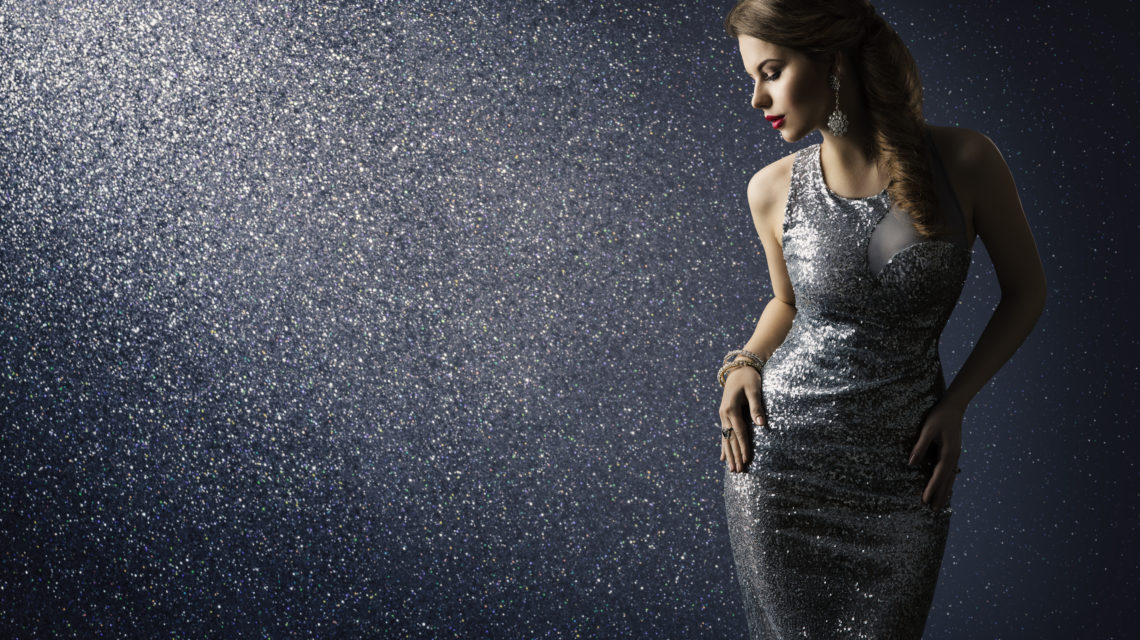 0dc8108f Best sparkly dresses in the Granite City for Hogmanay - Society