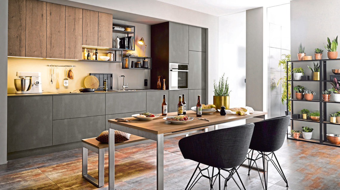 Make sure your kitchen space works for you with North East Interiors