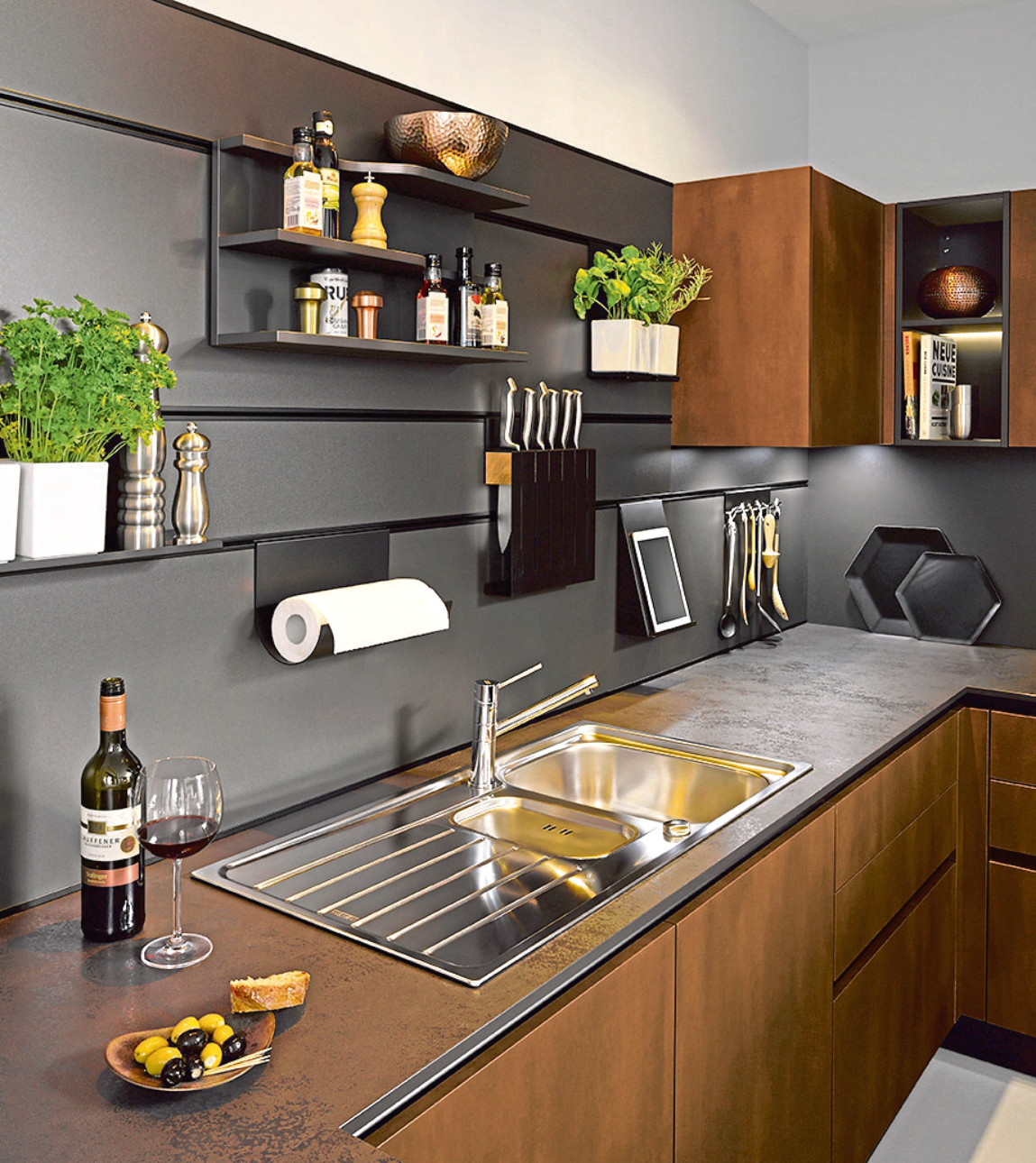Make Sure Your Kitchen Space Works For You With North East