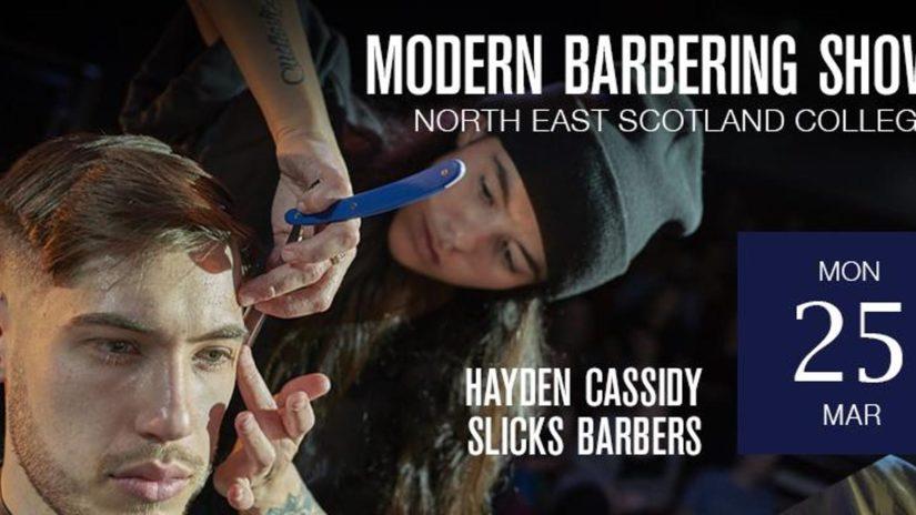 barber bash
