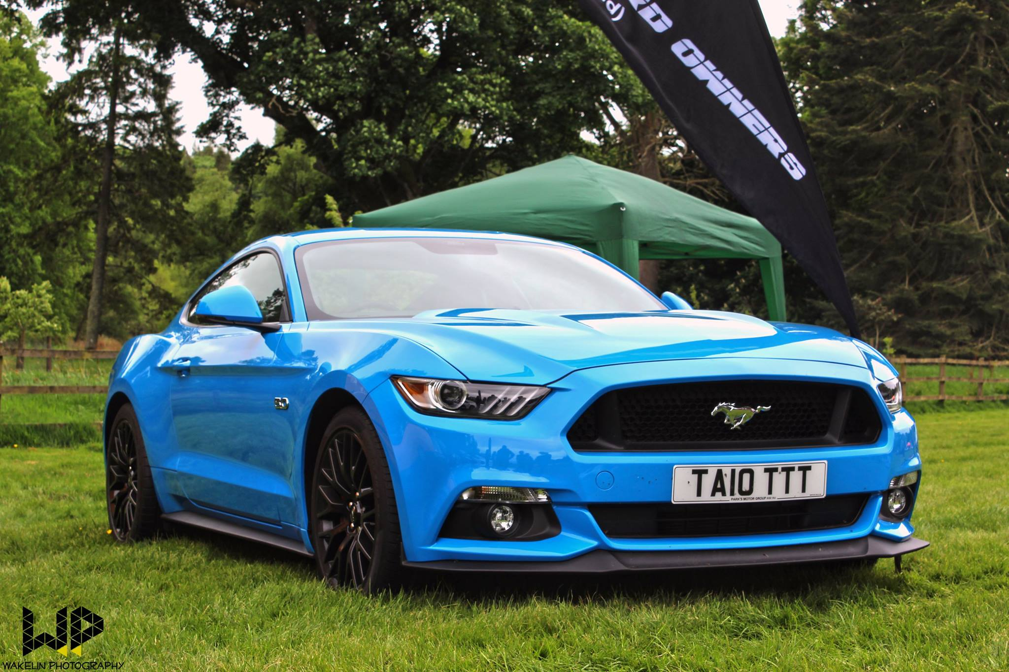 Full Throttle Motorsports Event To Return To Aberdeenshire Society