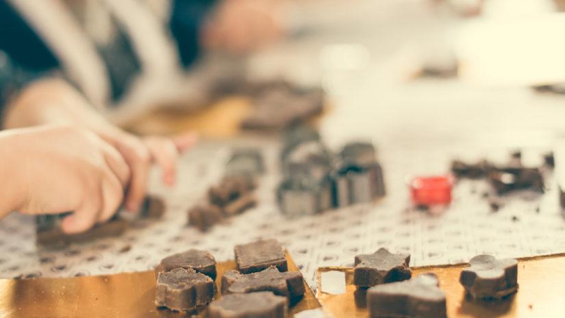 chocolate workshop