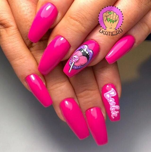 Freelance Aberdeen Nail Artist To Move To City Centre Hair
