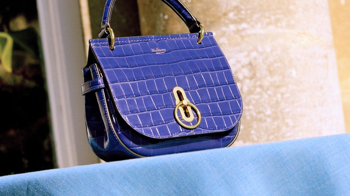 b638184741 Luxury British designer Mulberry is coming to Aberdeen - Society