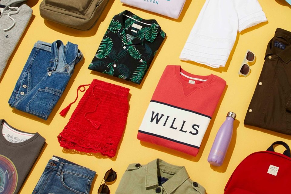 Opening Date For New Jack Wills Store Confirmed