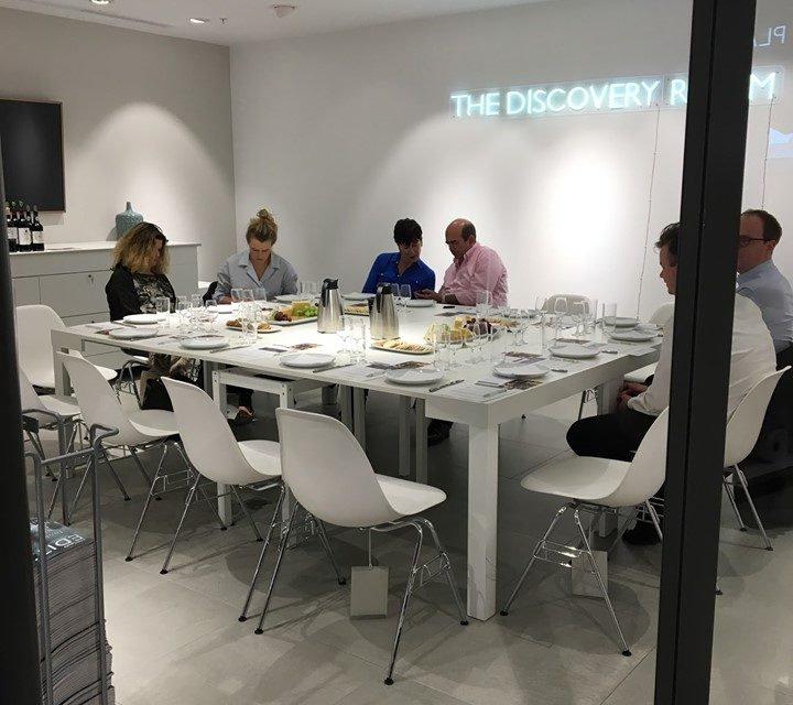 John Lewis And Partners To Launch Disovery Room In