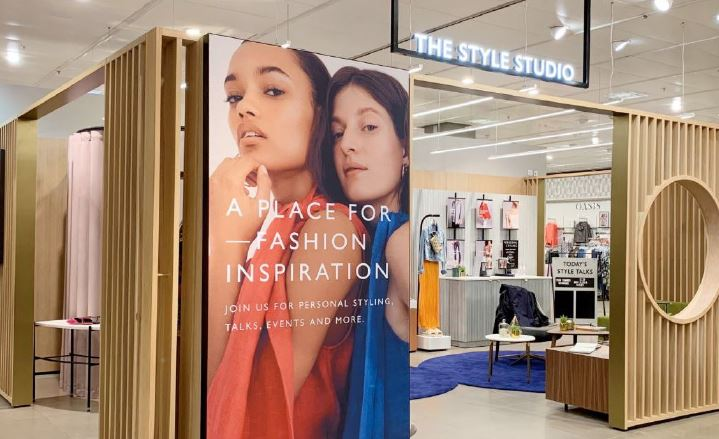John Lewis & Partners in Aberdeen to reveal new style studio