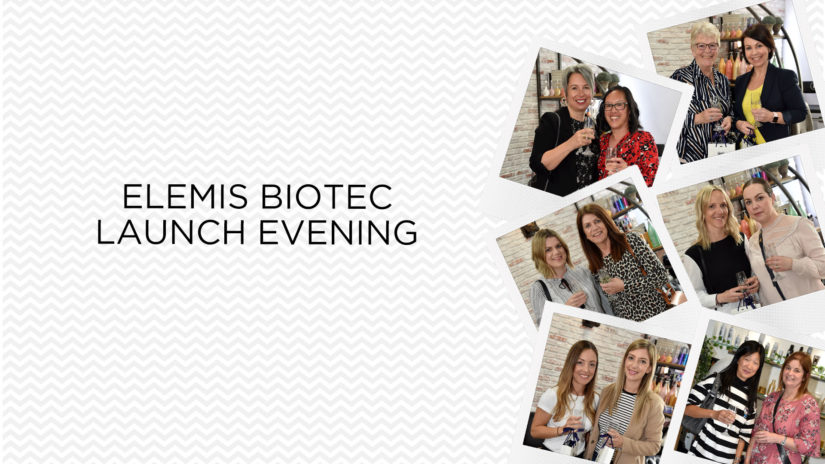 Gallery: Elemis Biotec launch evening @ The Lounge at Chapleton