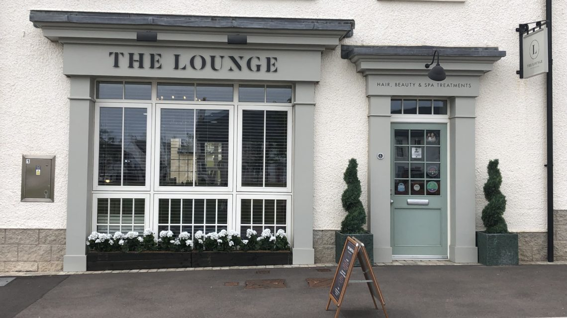 Beauty review: Elemis Biotec Facial @ The Lounge at Chapelton - Society