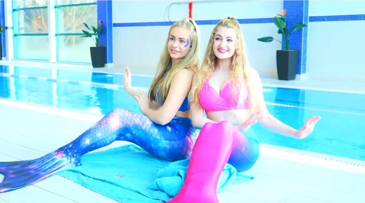 Become a 'mermaid' in Aberdeen at Mer School - Society