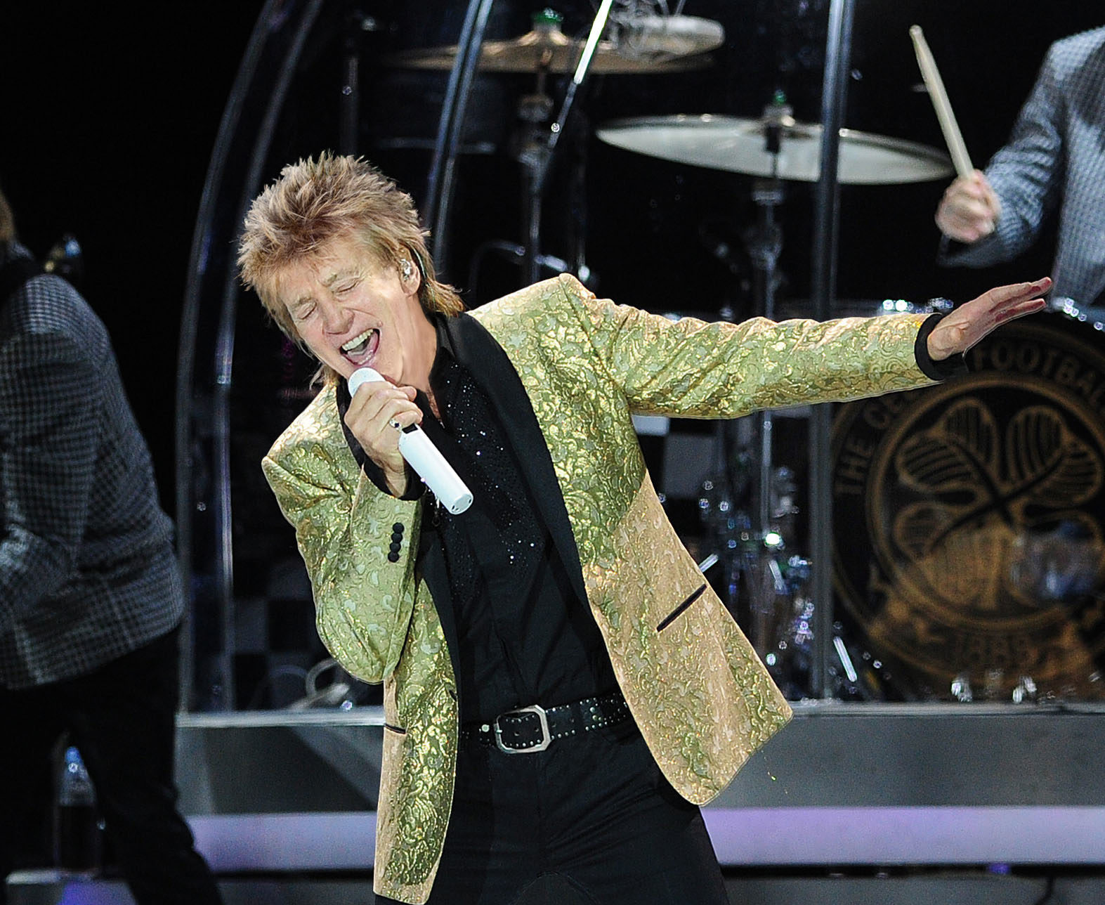 Rod Stewart to play Aberdeen's P&J Live in December