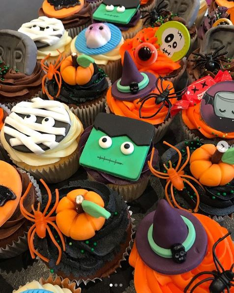 The Halloween Treats You Ll Be Dying To Try Out In Aberdeen