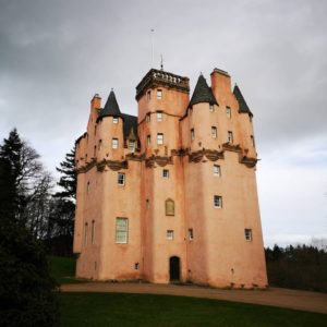 Aberdeenshire castle to host ghost night event