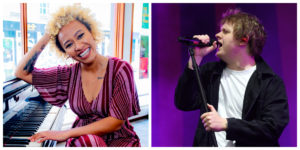 Scottish singers Lewis Capaldi and Emeli Sande to perform at BBC SPOTY in Aberdeen