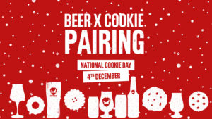 Aberdeen BrewDog bar to host beer and cookie pairing event