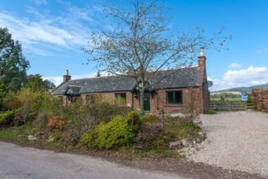 Property of the week: Get a taste for Scandinavian living in this stunning Aberdeenshire farmhouse