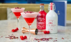 Eden Mill's Christmas pop-up shop in Aberdeen to offer gin tasting experiences