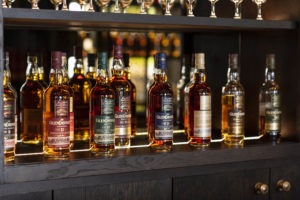 GlenDronach Distillery has been making sherried malt whiskies in Aberdeenshire for almost 200 years