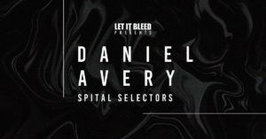 Music producer and DJ Daniel Avery to perform in Aberdeen