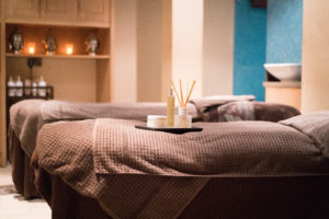 Society Christmas Giveaway – WIN: A luxury spa package and lunch for two at Malmaison in Aberdeen