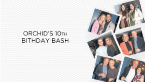 Gallery: Orchid's 10th Birthday Bash @ Orchid in Aberdeen