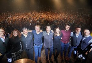 Scottish band Skipinnish to perform in Aberdeen