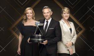 Extra tickets released for BBC's Sports Personality of the Year at P&J Live in Aberdeen