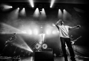 The Stone Roses tribute band is heading to Aberdeen