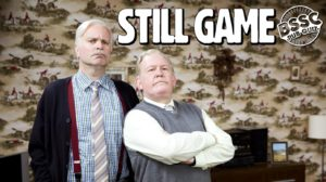 Aberdeen bar to host Still Game pub quiz
