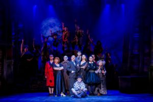 Big shows including The Addams Family, Friendsical, Mamma Mia and more heading for Aberdeen