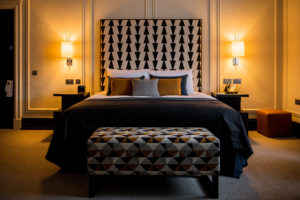 Aberdeen's The Chester Hotel reveals 21 new guest rooms