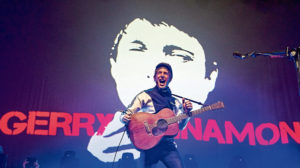 Gerry Cinnamon: All you need to know about his Aberdeen gig at P&J Live