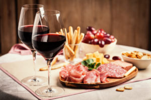 Aberdeen restaurant to host French wine dinner
