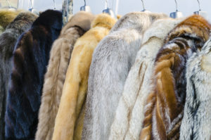 Faux fur jackets to rock this winter in the north-east
